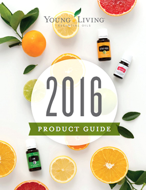 Young Living Product Catalog